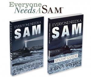 Everyone Needs a Sam Book Combo
